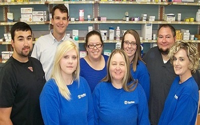 Associate Pharmacy Staff